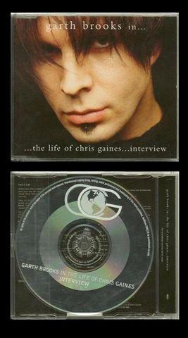 Garth Brooks - Garth Brooks in...the Life of Chris Gaines - Zortam Music