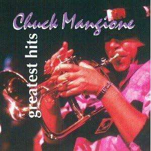 Chuck Mangione - Greatest Hits