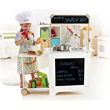Hape - Playfully Delicious - Cook n' Serve Kitchen
