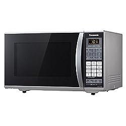 Panasonic NN-CT644M 27-Litre Convection Microwave Oven (Black)
