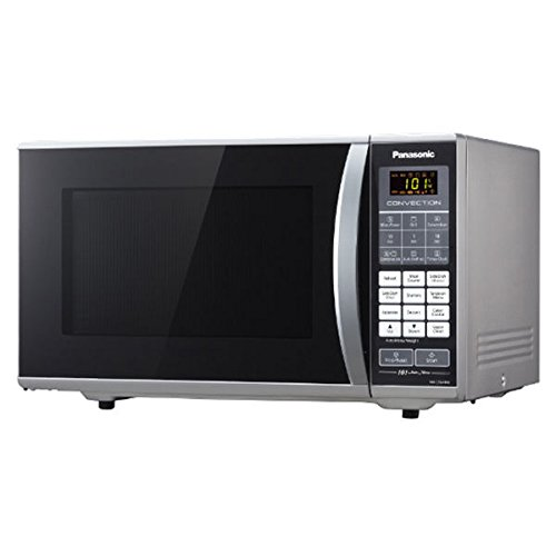 Panasonic-NN-CT644M-27-Litres-Convection-Microwave-Oven