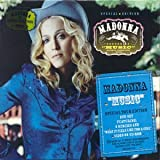 Madonna Music [Ltd. Special Edition]
