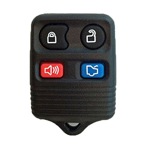 Keyless Entry Remote Fob Clicker for 2003 Ford Expedition
