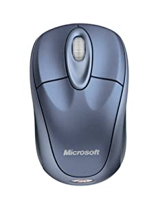 GE 98505 Wireless Mini Presenter Mouse with Built-In Laser