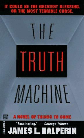 Truth Machine, James Halperin