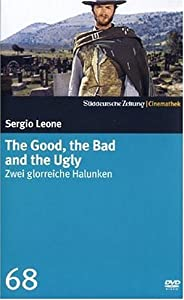SZ-Cinemathek, 68: The Good, the Bad and the Ugly / Zwei glorreiche Halunken
