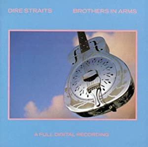 "Cover of ""Brothers in Arms"""