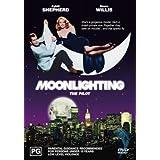 Moonlighting [Region 4] ~ Cybill Shepherd