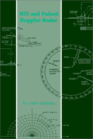 Mti and Pulsed Doppler Radar (Artech House Radar Library)