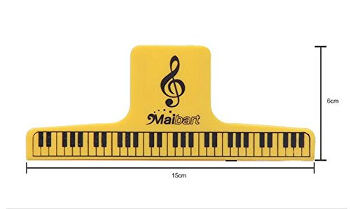 abs-plastic-music-book-note-clip-page-clip-for-music-book-yellow