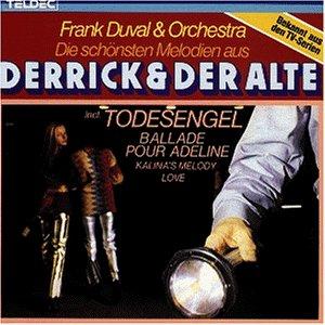 Frank Duval - Derrick und der Alte - Zortam Music
