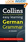 Easy Learning German Grammar (Collins...