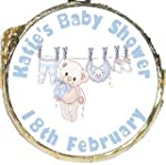 Eternal Design 10 Personalised Baby S...