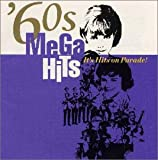 MEGA HITS 60'S