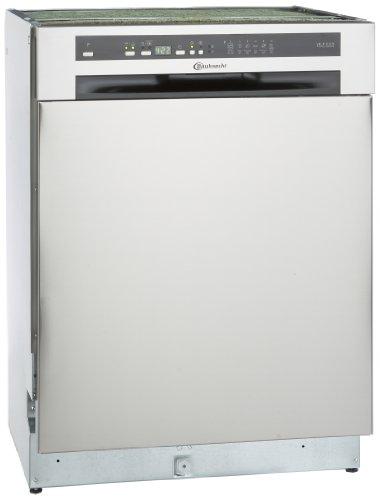 Bauknecht 854861201020 Lave-vaisselle 42 dB A+ Argent