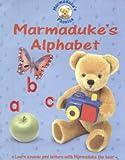 Alphabet (Marmaduke's Phonics) (0237521113) by Bryant-Mole, Karen