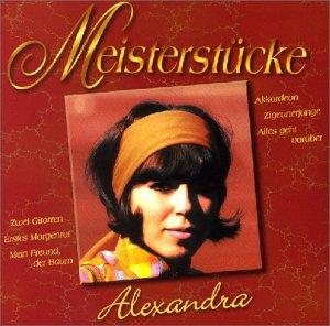 Alexandra - Those Were The Days Lyrics - Lyrics2You
