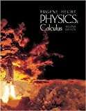 Physics: Calculus (with CD-ROM)
