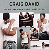 Slicker Than Your Averageby Craig David