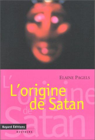L'origine de Satan