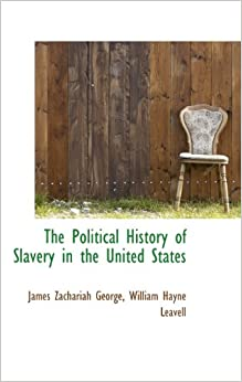 an analysis of slavery in united states A stronger resistance the abolitionist movement in the united states sought to eradicate slavery using a wide range of tactics and organizations.
