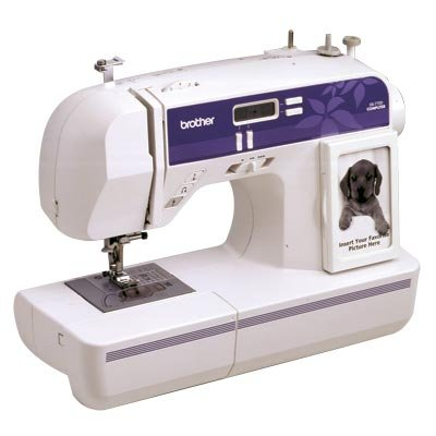 Brother Computerized Sewing Machine XR 7700 (Xr7700 Sewing compare prices)