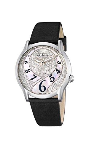 Candino reloj mujer Elegance Flair C4551-2