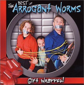 Arrogant Worms - The Golf Song