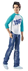 Barbie Fashionista Sporty Ken Doll