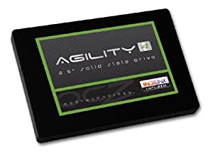 OCZ Technology 256GB Agility 4 Series SATA 6Gb/s 2.5-Inch Solid State Drive( SSD) With Up to 420 MB/s Read And 85K Max.IOPS- AGT4-25SAT3-256G