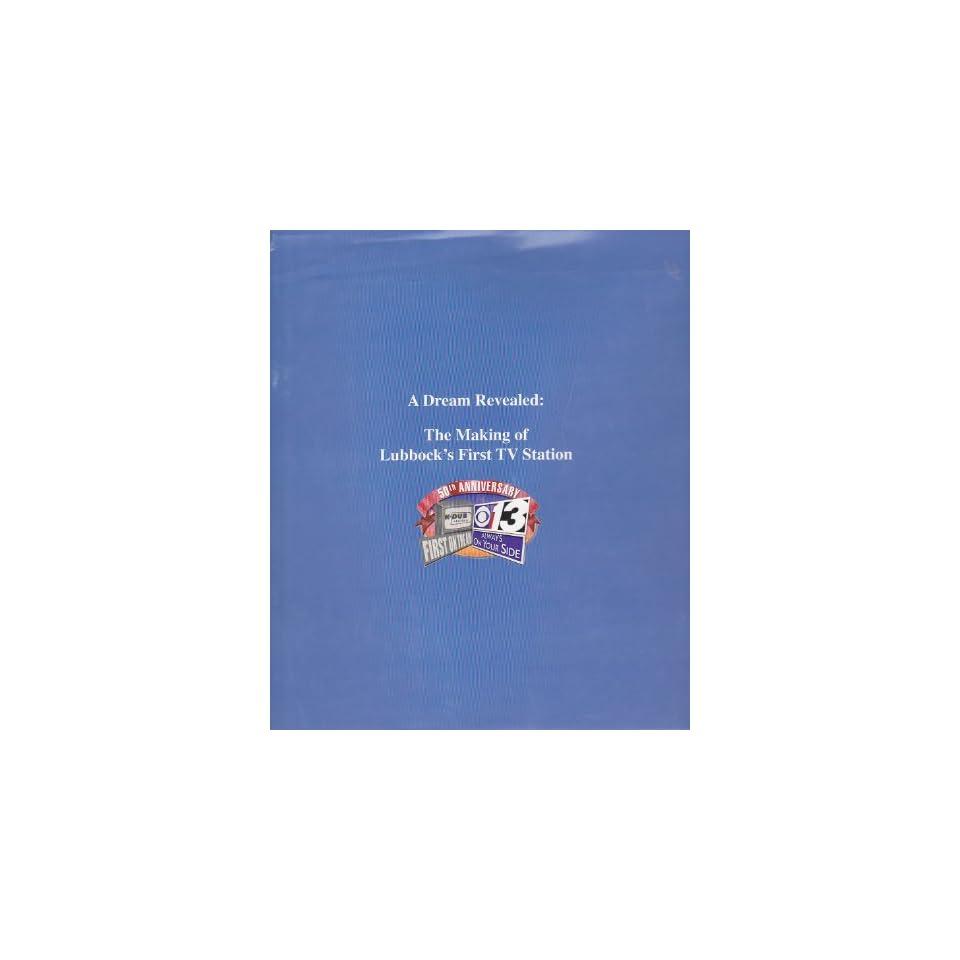 KDUB TV, KLBK Television, W.D. Dub Rogers Jr  Books
