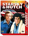 Starsky & Hutch - Season Two [5 DVDs]