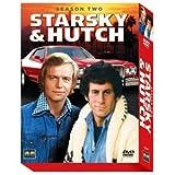 """Starsky & Hutch - Season Two [5 DVDs]von """"Paul Michael Glaser"""""""