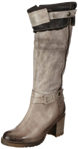 Manas Arissa 122D2010BGX Damen Fashion Stiefel