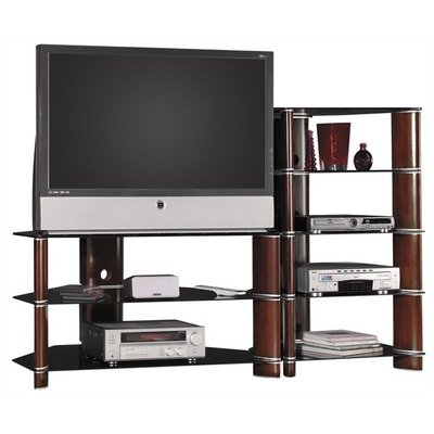Cheap Segments Collection 36″ TV Stand and Audio Tower (VS11536A-03, AD11540A-03)