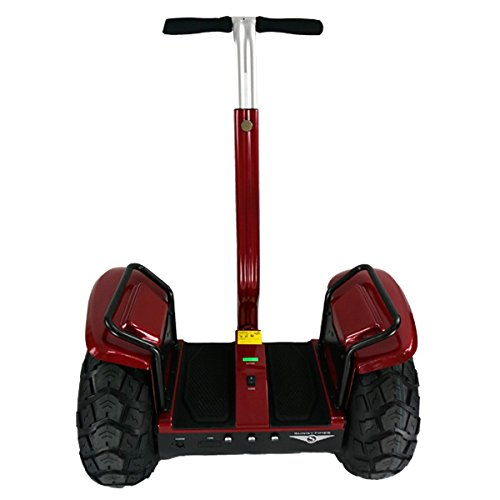 Dragon Hot Sale ! Upgrade Self Balance Electric Unicycle Scooter Two Wheel Black/White/Yellow/Red Scooter Wheel !