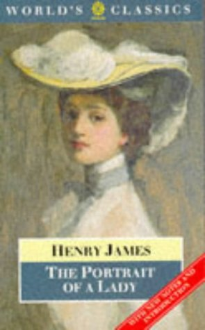 The Portrait of a Lady (The World's Classics), James,Henry