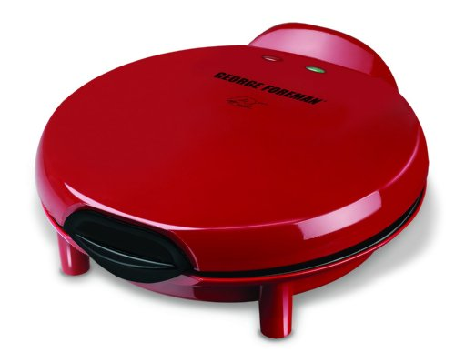 Review George Foreman GFQ001 Quesadilla Maker