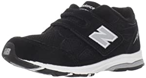 Balance KV990 Hook and Loop Running Shoe (Infant/Toddler) by New Balance