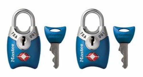 Master-Lock-TSA-Accepted-Padlocks-with-Keys