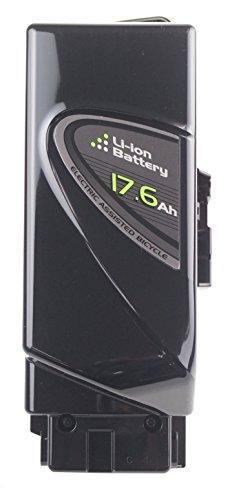 Panasonic(パナソニック) バッテリー NKY454B02/Li-ion/25.2V-17.6Ah ブラック