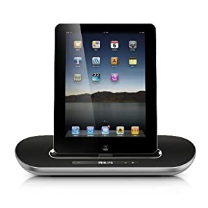 Philips Fidelio DS7700 Speaker Dock for iPad, iPod, and iPhone