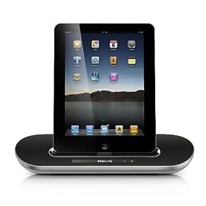 Philips Fidelio DS7700 Speaker Dock for iPad, iPod, and iPhone