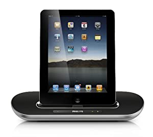 Philips Fidelio DS7700 30-Pin iPod/iPhone/iPad Speaker Dock