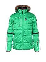 Icepeak Chaqueta Caius (Verde)