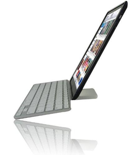 Splash Vapor Flex Case for  iPad 2 - Clear