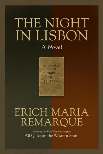 Books by Erich Maria Remarque