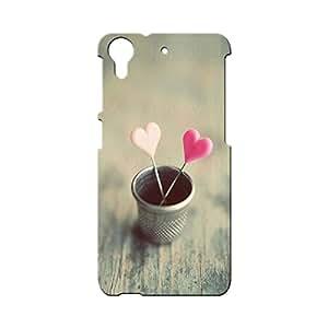 G-STAR Designer Printed Back case cover for HTC Desire 728 - G1736