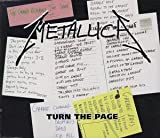 Turn the Page by Metallica (0100-01-01)