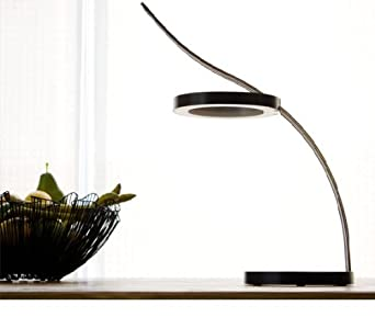 Miu color flamio einstellbare moderne multifunktions for Moderne nachttischlampe